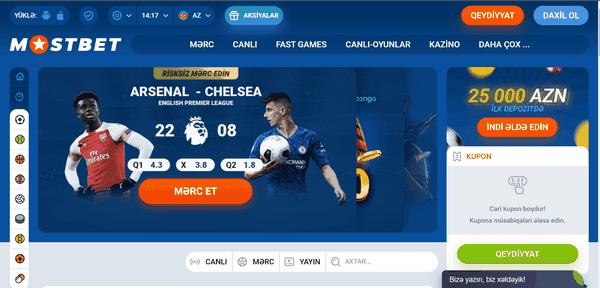 Mostbet Casino: Ən təsirli onlayn kazinoda oynamaq üçün bonus kodlarını alın